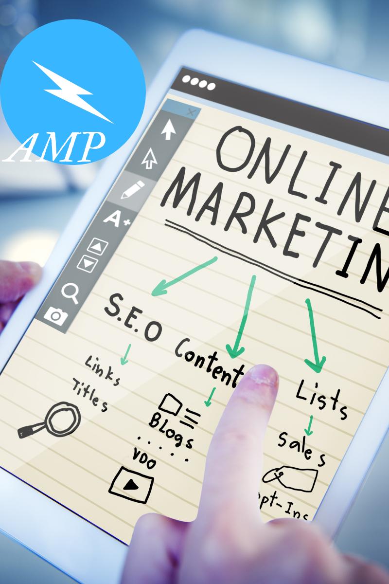 Basic plugins must hv for successful blog- AMP