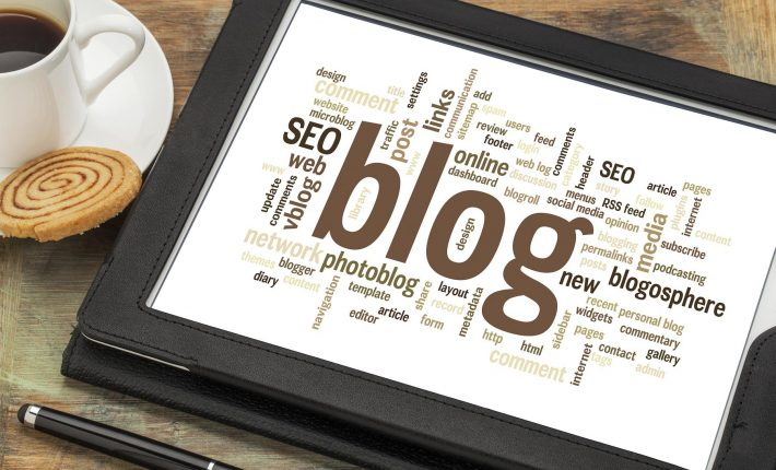 why Easy Blogging