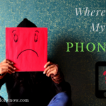 Find your lost phone using google gmail account