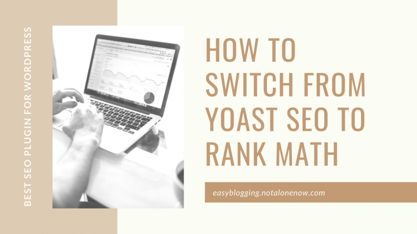 How To Switch From Yoast SEO To Rank Math